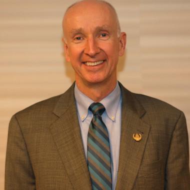 John F. Grady, DPM
