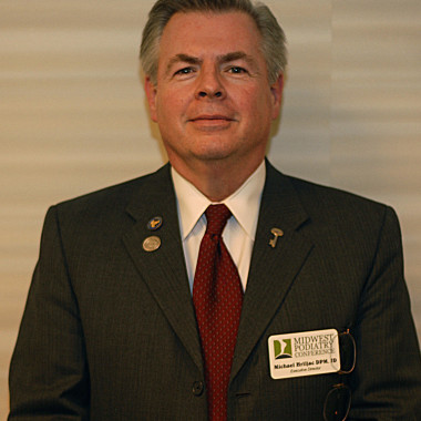 Michael Hrilijac, DPM