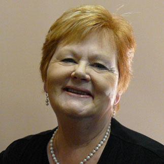 Mary Jo McMahon